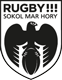 Logo Rugby Sokol Mariánské Hory